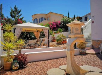 Beautiful Detached Villa San Miguel De Salinas