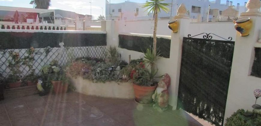 BPSK1912 Attractive 3 bed home in La Zenia