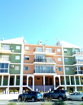 BP1939 2 Bed duplex apartment -Great investment potential Mar Azul 200 mtrs to the sea.