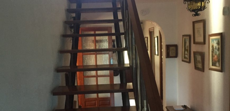 BPM1947 Country Home walking distance to Monovar Possible Rent to buy option