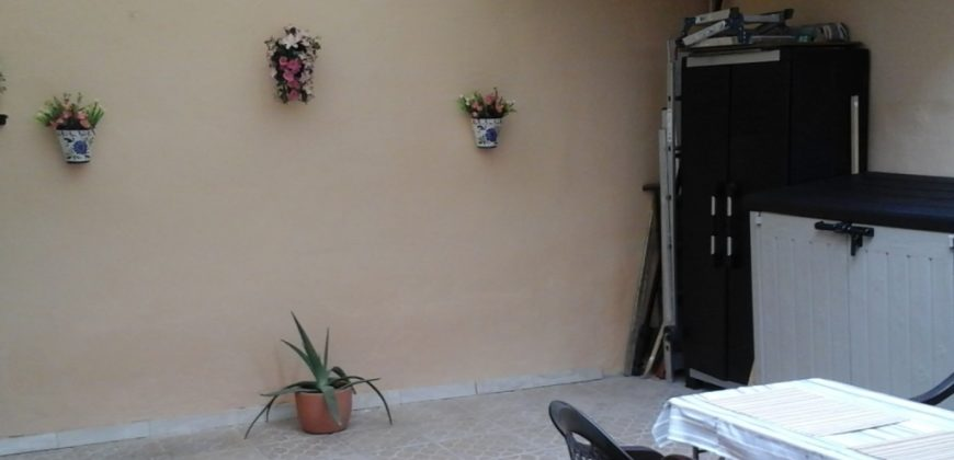 BPM1946 Superb 4 bed remodelled home Pinoso