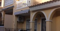 BP1955 Reduced 2 Bed Townhouse in lovely Complex