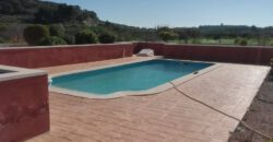 BP1959 Detached property on large plot with stunning views.