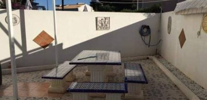 BP1911 NOW SOLD Spacious traditional Home Beachside N332 La Zenia