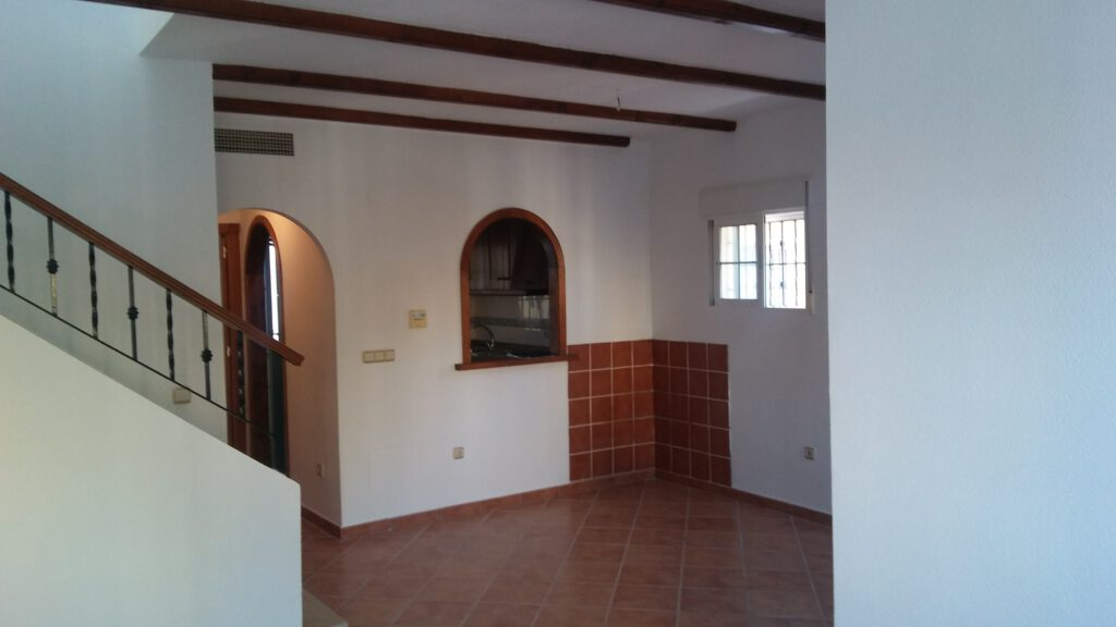 BP1968 3 Bed Detached Villa with Underbuild-  Lo Crispin
