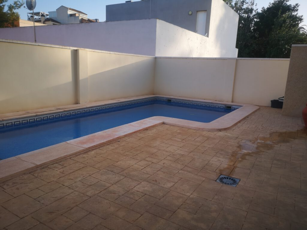BP1971 Reduced 2 Bed 2 Bath apartment Jacarilla