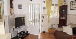 BP1979 3 Bed single story home located in Albatera in a nice village location