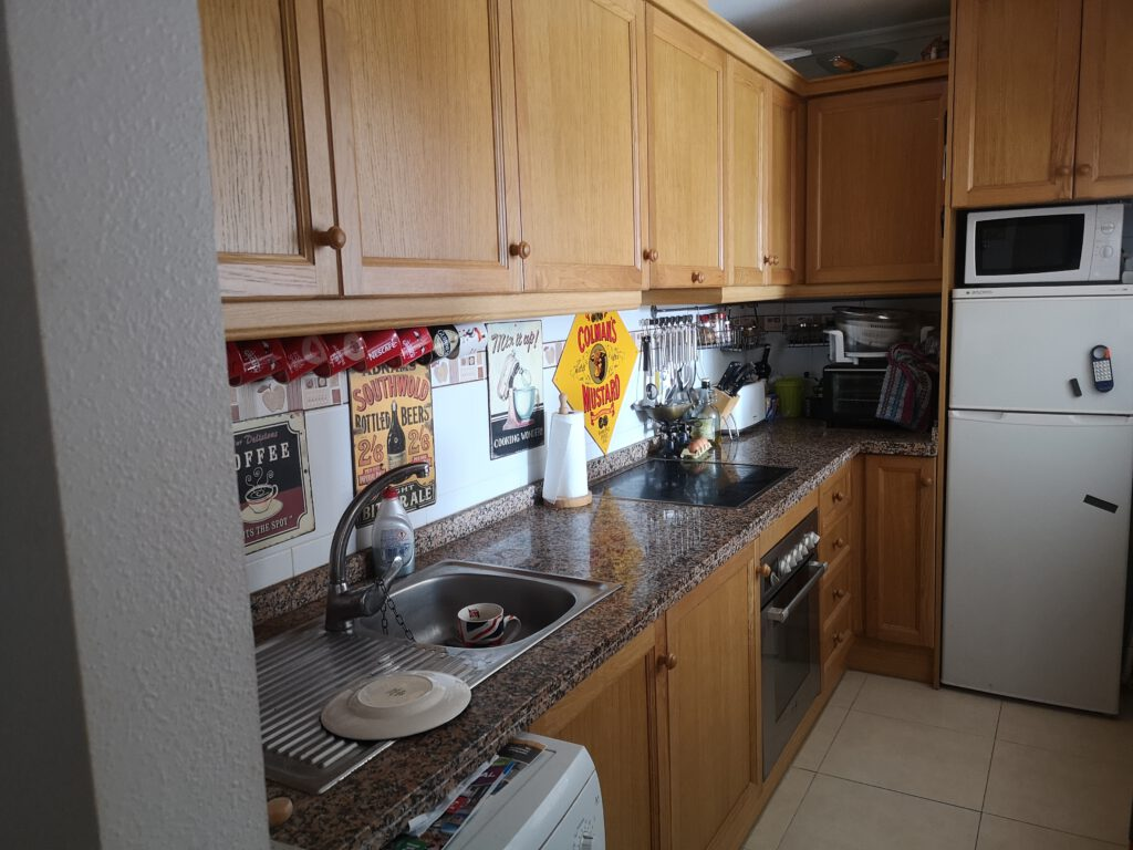 BP1980 2 Bed Apartment Rent to buy option