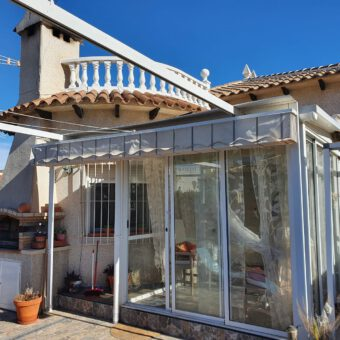 BP1983 Detached Villa with Private Pool Blue Hills
